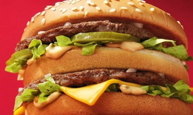 Lendas Urbanas – O Hamburger do Seu BigMac