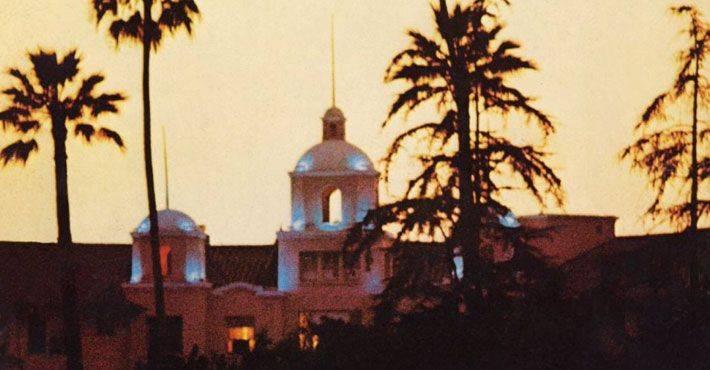 O Significado Sobrenatural da Música Hotel California