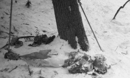 Vítimas de Dyatlov Pass