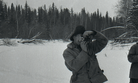 Fotos de Dyatlov Pass