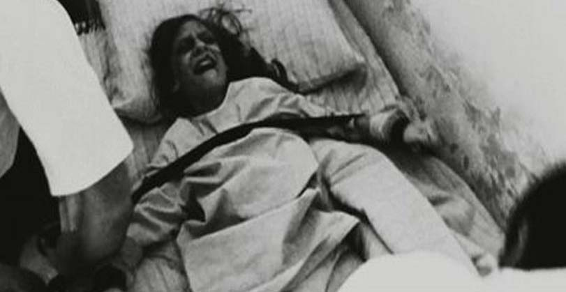 O Exorcismo de Clara Germana